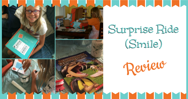 Surprise Ride (Smile) Review