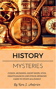 History Mysteries