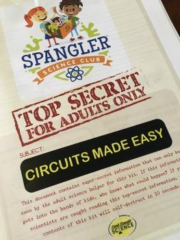 steve spangler science club review