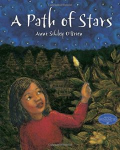 A Path of Stars and 19 more picture books for 5th graders