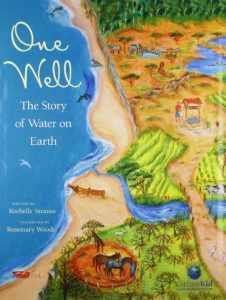 One Well The Story of Water on Earth and 19 more picture books for 5th graders