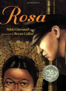 Rosa and 19 more picture books for 5th graders