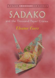 Sadake and the Thousand Paper Cranes and 19 other picture books for 5th graders