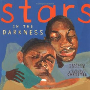 Stars in the Darkness and 19 more picture books for 5th graders